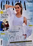 Grazia Magazine Issue 12/07/2021