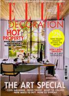 Elle Decoration Magazine Issue AUG 21