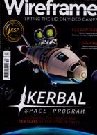 Wireframe Magazine Issue NO 52