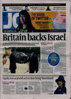 Jewish Chronicle Magazine Issue 28/05/2021