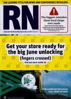 Retail Newsagent Magazine Issue 21