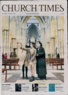 Church Times Magazine Issue 21/05/2021