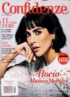 Confidenze Magazine Issue 21