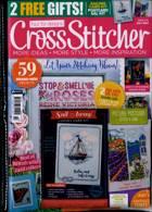 Cross Stitcher Magazine Issue NO 372