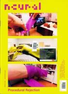 Neural  Magazine Issue 68