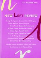 New Left Review Magazine Issue 03