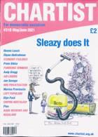 Chartist Magazine Issue 10