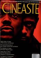 Cineaste Magazine Issue 12