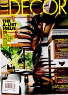 Elle Decoration Usa Magazine Issue SUMMER