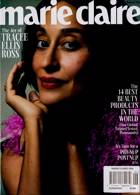 Marie Claire Usa Magazine Issue SUMMER