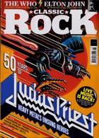 Classic Rock Magazine Issue NO 291