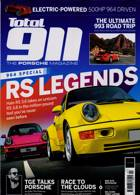 Total 911 Magazine Issue NO 207