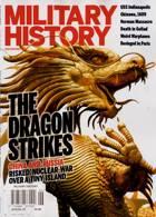 Military History Us Magazine Issue JUN-JUL