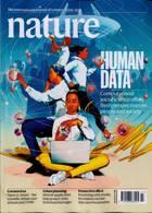 Nature Magazine Issue 08/07/2021