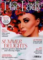The Lady Magazine Issue 02/07/2021