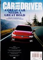 Car & Driver (Usa)  Magazine Issue JUN 21