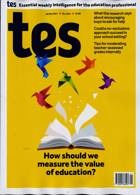 Times Educational Supplement Magazine Issue 28/05/2021