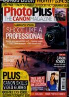 Photoplus Canon Edition Magazine Issue AUG 21
