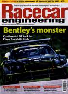 Racecar Engineering Magazine Issue AUG 21