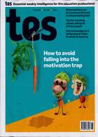Times Educational Supplement Magazine Issue 02/07/2021