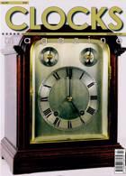Clocks Magazine Issue JUL 21