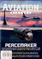 Aviation History Magazine Issue JUL 21
