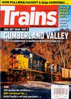 Trains Magazine Issue JUL 21