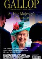 Gallop Magazine Issue NO 2