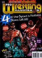 Pro Wrestling Illust Magazine Issue AUG 21