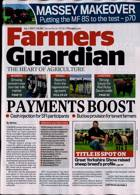 Farmers Guardian Magazine Issue 02/07/2021