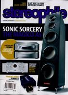 Stereophile Magazine Issue JUL 21