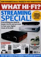 What Hifi Magazine Issue SEP 21