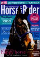Horse & Rider Magazine Issue SEP 21