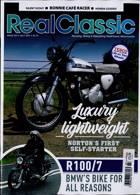 Real Classics Uk Magazine Issue JUL 21