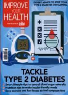 Improve Your Health Magazine Issue NO 5