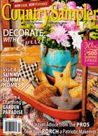 Country Sampler Magazine Issue 07