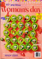Womans Day Magazine Issue 07
