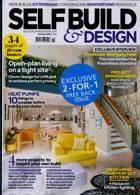 Self Build & Design Magazine Issue OCT 21