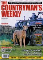Countrymans Weekly Magazine Issue 04/08/2021