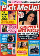 Pick Me Up Magazine Issue 26/08/2021