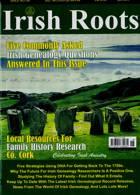 Irish Roots Magazine Issue NO 118