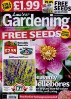 Amateur Gardening Magazine Issue 14/08/2021