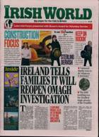 Irish World Magazine Issue 31/07/2021