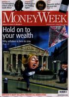 Money Week Magazine Issue NO 1063