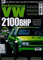 Performance Vw Magazine Issue SEP 21