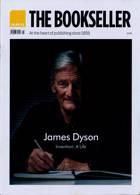 Bookseller Magazine Issue 28/05/2021