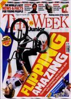 The Week Junior Magazine Issue NO 295