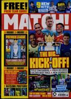 Match Magazine Issue 10/08/2021
