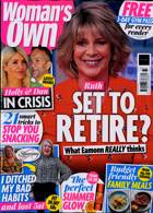 Womans Own Magazine Issue 16/08/2021