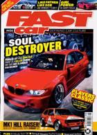 Fast Car Magazine Issue SEP 21